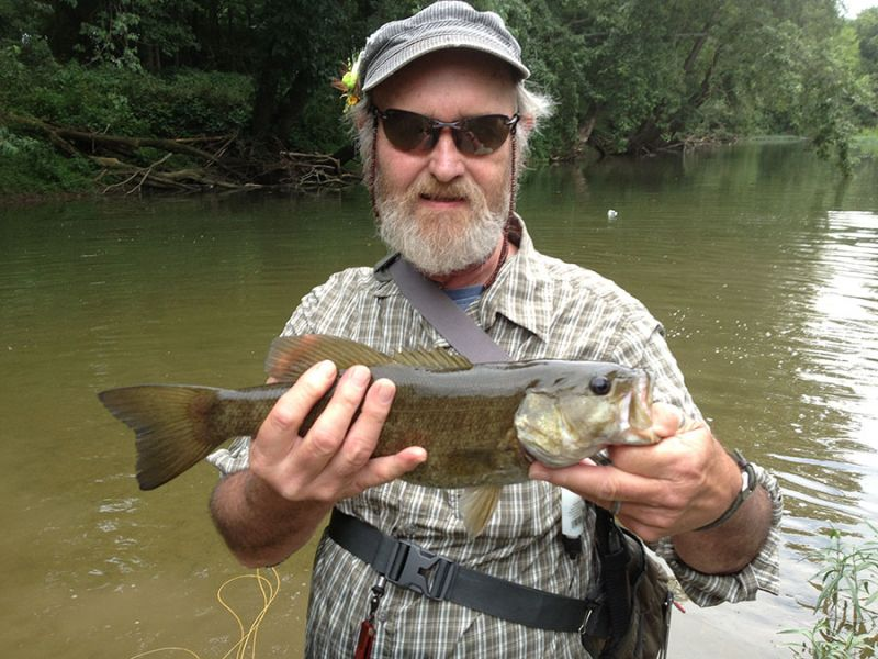 TimM Smallie June 30