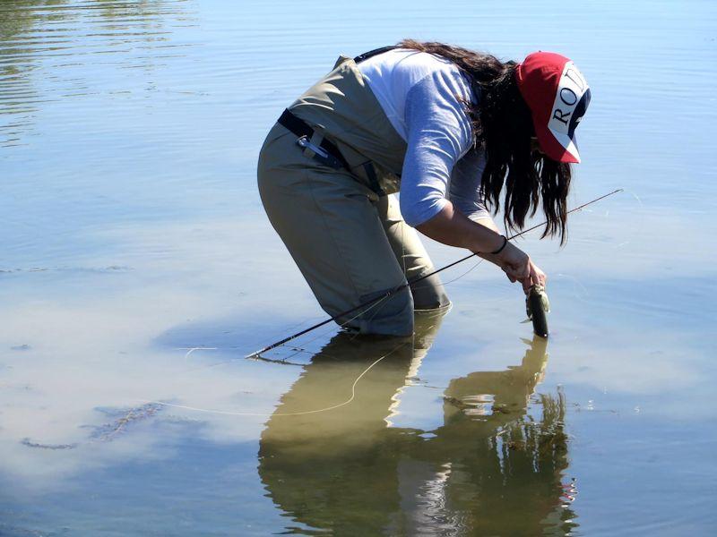 Lake Monroe Fishing